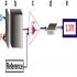 پاورپوینت-تعریف بیو سنسورهای نوری و اصول کار انها در دستگاه پالس اکسی متر- در 60 اسل�